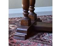 Scrivania Ufficio Legno Massello : In stile francese in legno massello set da scrivania ufficio