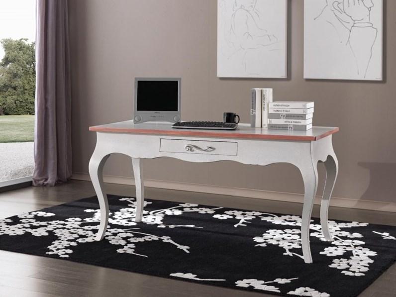 Mobili Ufficio Legno Massello : Tavolo design in legno grezzo narciso arredo design online