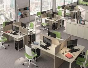 Scrivania Ufficio Modena : Negozi arredo ufficio vicenza outlet arredamento