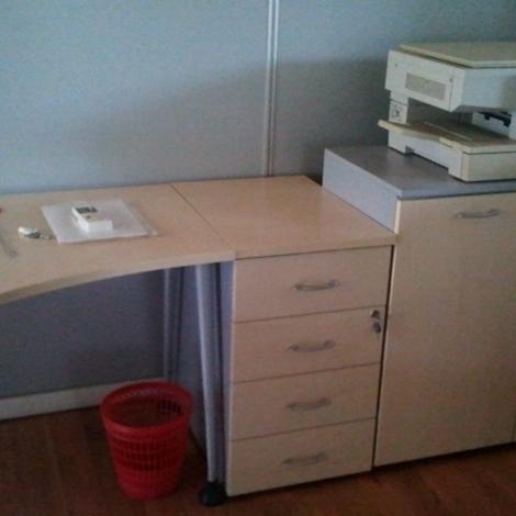 Las mobili per ufficio scrivanie las scontato del 82 for Las mobili ufficio