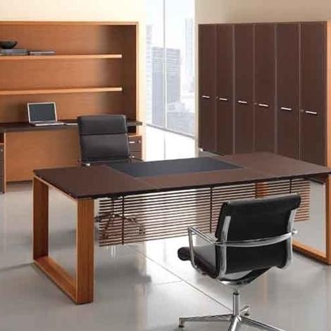 Ufficio presidenziale completo arredo ufficio a prezzi for Arredo ufficio completo
