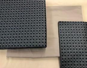 Copripiumini in Cotone modello Micro 6370 Flou a prezzo outlet scontato