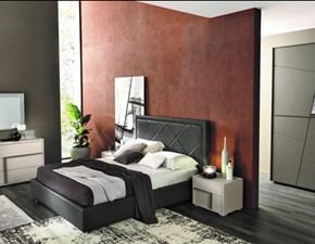 Camera da letto Abaco 106 Gierre mobili in laminato a prezzo scontato