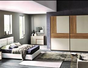 Camera da letto Abaco 111 Gierre mobili a un prezzo imperdibile