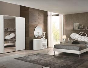 Camera da letto Adone Eurodesign a prezzo scontato
