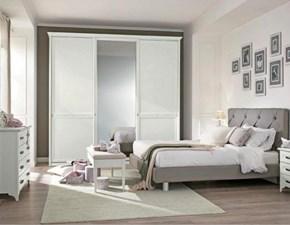 Camera da letto Arcadia Arcadia by colombini OFFERTA OUTLET