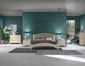 Camera da letto Arcadia by colombini Vienna a prezzo scontato in laminato