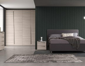 Camera da letto Art.67 camera da letto vitality serie c. Artigiani veneti in tamburato a prezzo scontato