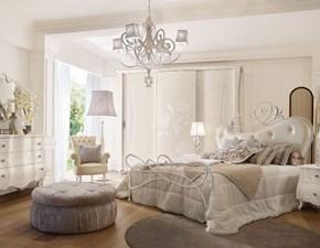 Camera da letto Artigianale Composizione 01  con forte sconto
