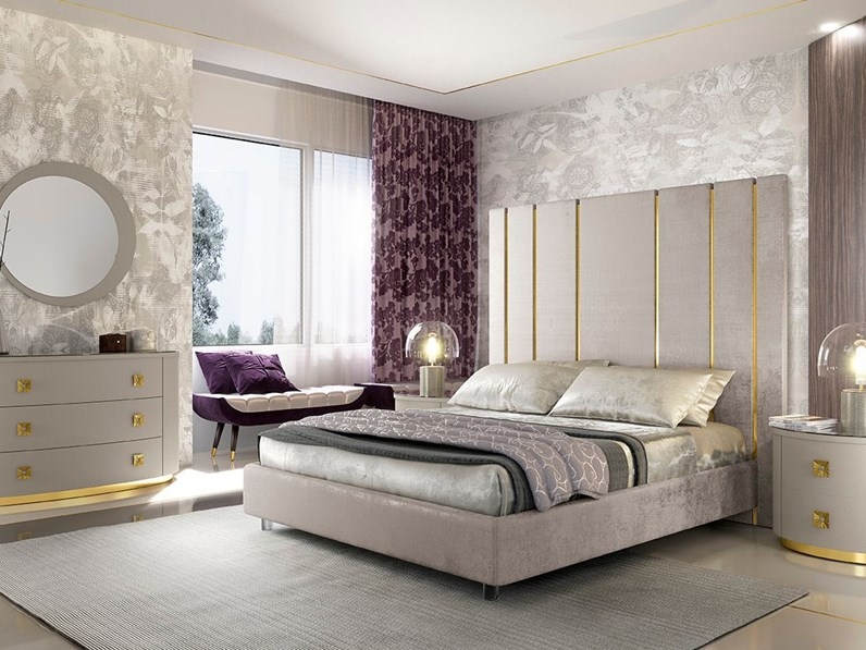 Camera Da Letto Artigianale Luxury A Prezzi Outlet