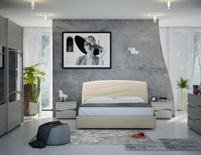 Camera da letto Artigiani veneti Art.96 camera completa dune serie prm  a prezzo ribassato in laminato