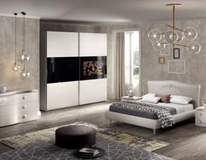 Camera da letto Artigianmobili Lux bedroom in offerta