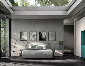 Camera da letto Bedroom 03 Mottes selection a prezzo ribassato