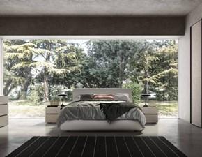 Camera da letto Bedroom 06 Mottes selection in legno a prezzo ribassato
