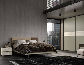 Camera da letto Bedroom 10 Mottes selection a prezzo ribassato
