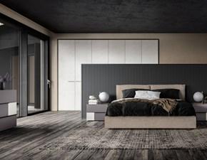 Camera da letto Bedroom 15 Mottes selection in legno a prezzo scontato