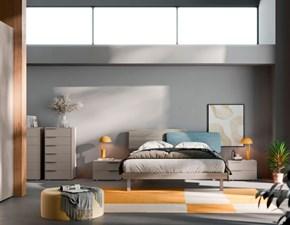 Camera da letto Camera light 03 Mottes selection PREZZI OUTLET
