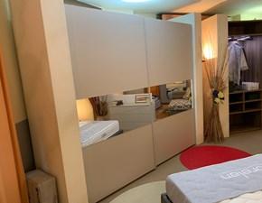 Camera da letto Cecchi Cecchini italia in laminato a prezzo ribassato