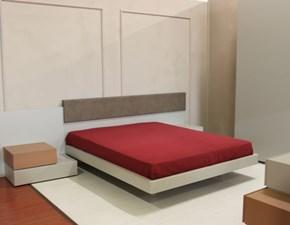 Camera da letto Cmc005 Santalucia in laminato a prezzo scontato