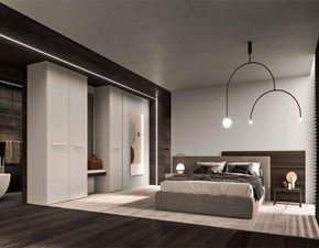 Camera da letto Composizione 12 Mab PREZZI OUTLET