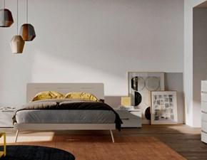 Camera da letto Composizione 14 Orme in laminato a prezzo ribassato