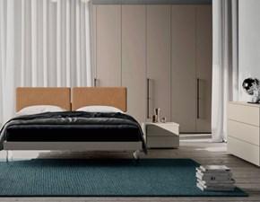 Camera da letto Composizione 22 Orme in laminato a prezzo scontato