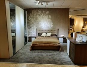 Camera da letto Convex Mercantini in laminato a prezzo ribassato