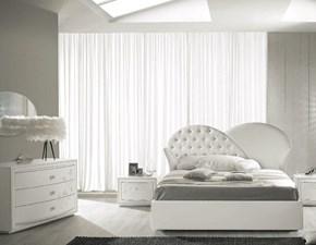 Camera da letto Dalia Spar OFFERTA OUTLET