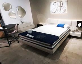 Camera da letto Ecletto Sangiacomo OFFERTA OUTLET