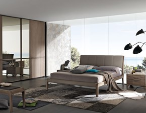 Camera da letto Fasolin Cleo * a prezzo scontato in legno