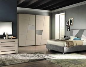 Camera da letto Gierre abaco 112 Gierre mobili PREZZI OUTLET