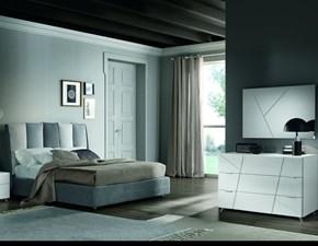 Camera da letto Gierre mobili Gierre comp. 03 in offerta