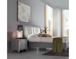 Camera da letto Gioia  Collezione esclusiva in legno a prezzo ribassato