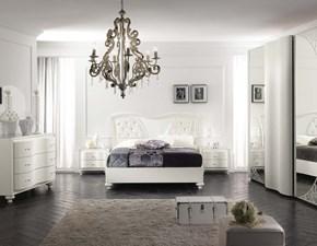 Camera da letto Gioia Mobilpiu OFFERTA OUTLET