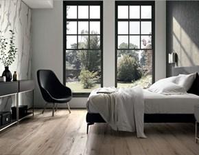 Camera da letto Gk5105 Abitare mobilstella in laccato opaco a prezzo ribassato