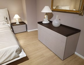 Camera da letto Gruppo notte sir Tomasella a un prezzo vantaggioso