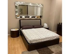 Camera da letto Incanto Fazzini in legno a prezzo scontato