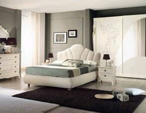 Camera da letto Lara  Artigianale a prezzo scontato