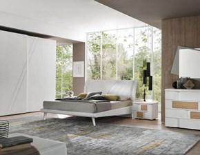 Camera da letto Levante 2 Euro design a prezzo scontato