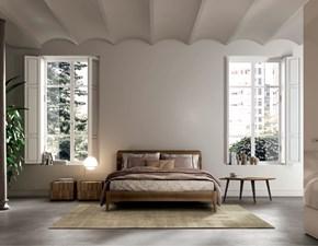 Camera da letto M104 Colombini casa in laminato a prezzo ribassato