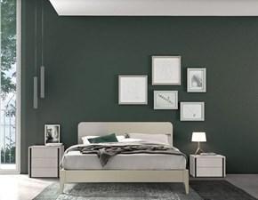 Camera da letto M119 Colombini casa in laminato a prezzo Outlet
