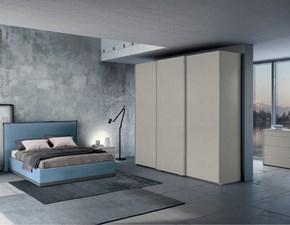 Camera da letto M127 Colombini casa a prezzo ribassato