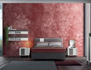 Camera da letto M128 Colombini casa PREZZI OUTLET