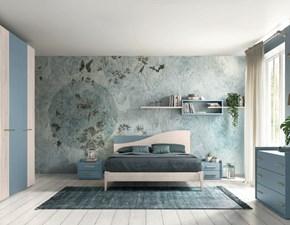 Camera da letto M302 Colombini casa a prezzo ribassato