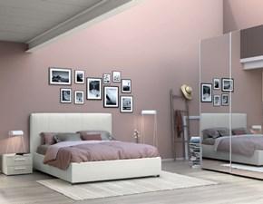 Camera da letto M303 Colombini casa OFFERTA OUTLET
