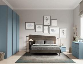 Camera da letto M309 Colombini casa PREZZI OUTLET