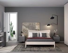 Camera da letto M316 Colombini casa in laminato a prezzo scontato