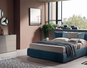 Camera da letto Maronese acf Ninfea con forte sconto