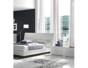 Camera da letto Maronese acf Vela/bold a prezzo scontato in laccato opaco