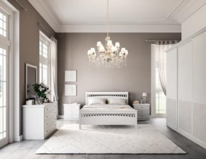 Camera da letto Matrimoniale jo 1 Mottes selection OFFERTA OUTLET